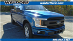 2018 F-150 SuperCrew Cab 4x4,  Pickup #WJ5155 - photo 3