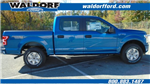 2018 F-150 SuperCrew Cab 4x4,  Pickup #WJ5155 - photo 4