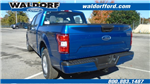 2018 F-150 SuperCrew Cab 4x4,  Pickup #WJ5155 - photo 2