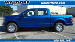 2018 F-150 SuperCrew Cab 4x4,  Pickup #WJ5155 - photo 7