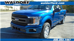 2018 F-150 SuperCrew Cab 4x4,  Pickup #WJ5155 - photo 1