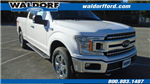 2018 F-150 Super Cab 4x4 Pickup #WJ5163 - photo 3
