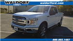 2018 F-150 Super Cab 4x4 Pickup #WJ5163 - photo 1