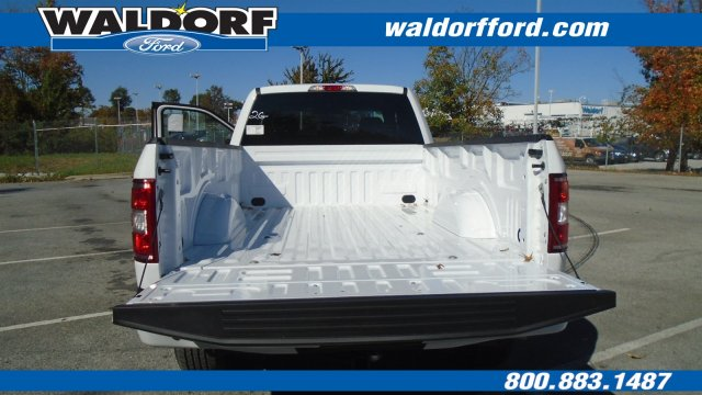 2018 F-150 Super Cab 4x4, Pickup #WJ5166 - photo 15