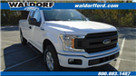 2018 F-150 Super Cab 4x4, Pickup #WJ5166 - photo 3