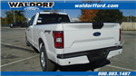 2018 F-150 Super Cab 4x4, Pickup #WJ5166 - photo 2
