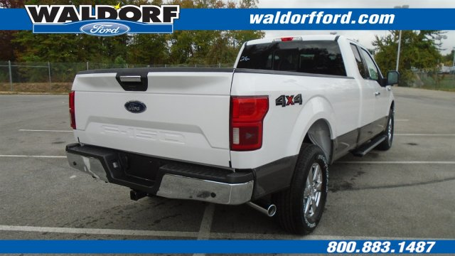 2018 F-150 Super Cab 4x4,  Pickup #WJ5171 - photo 5