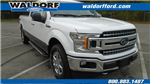 2018 F-150 Super Cab 4x4,  Pickup #WJ5171 - photo 3