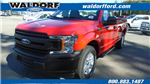 2018 F-150 Regular Cab, Pickup #WJ5177 - photo 1