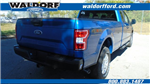 2018 F-150 Super Cab 4x4, Pickup #WJ5185 - photo 5