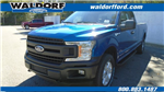 2018 F-150 Super Cab 4x4, Pickup #WJ5185 - photo 1