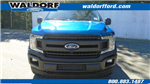 2018 F-150 Super Cab 4x4, Pickup #WJ5185 - photo 8