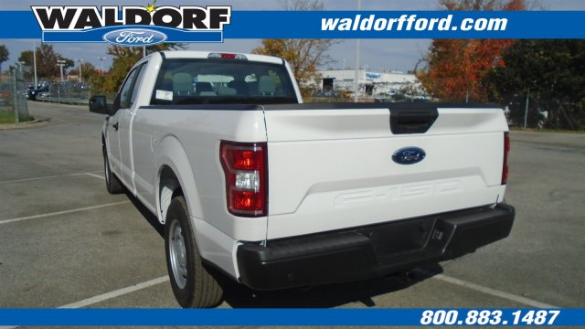 2018 F-150 Super Cab, Pickup #WJ5198 - photo 2