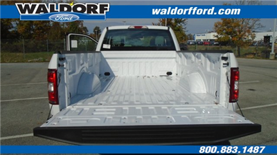2018 F-150 Super Cab, Pickup #WJ5198 - photo 14