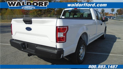2018 F-150 Super Cab, Pickup #WJ5198 - photo 5