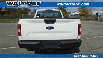 2018 F-150 Super Cab, Pickup #WJ5198 - photo 6
