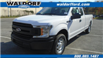 2018 F-150 Super Cab, Pickup #WJ5198 - photo 1