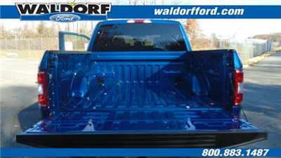 2018 F-150 SuperCrew Cab 4x4,  Pickup #WJ5207 - photo 16