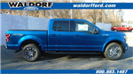 2018 F-150 SuperCrew Cab 4x4,  Pickup #WJ5207 - photo 4
