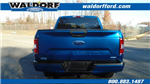 2018 F-150 SuperCrew Cab 4x4,  Pickup #WJ5207 - photo 6