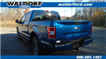 2018 F-150 SuperCrew Cab 4x4,  Pickup #WJ5207 - photo 2