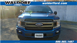 2018 F-150 SuperCrew Cab 4x4,  Pickup #WJ5207 - photo 8