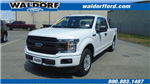 2018 F-150 Super Cab, Pickup #WJ5211 - photo 1