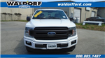 2018 F-150 Super Cab, Pickup #WJ5211 - photo 8