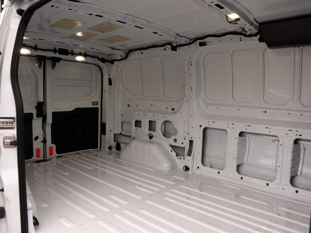 2018 Transit 150 Low Roof 4x2,  Empty Cargo Van #WJ5261 - photo 11