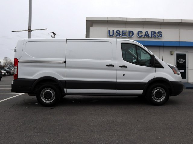2018 Transit 150 Low Roof 4x2,  Empty Cargo Van #WJ5261 - photo 1