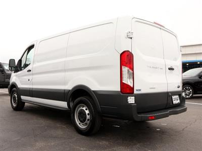 2018 Transit 150 Low Roof 4x2,  Empty Cargo Van #WJ5261 - photo 6