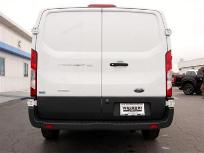 2018 Transit 150 Low Roof 4x2,  Empty Cargo Van #WJ5261 - photo 7