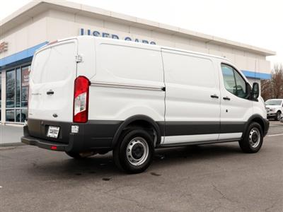 2018 Transit 150 Low Roof 4x2,  Empty Cargo Van #WJ5261 - photo 8