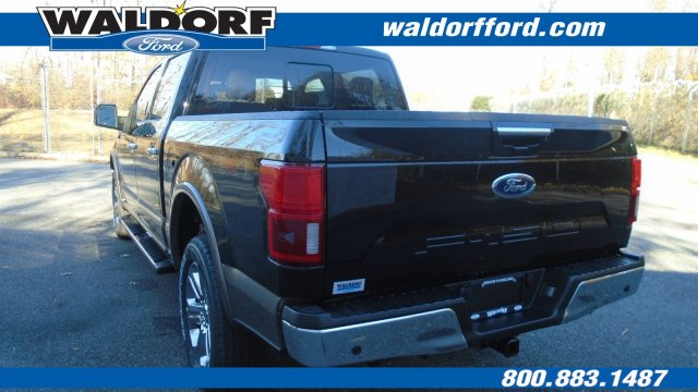 2018 F-150 SuperCrew Cab 4x4,  Pickup #WJ5297 - photo 2