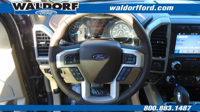 2018 F-150 SuperCrew Cab 4x4,  Pickup #WJ5297 - photo 12