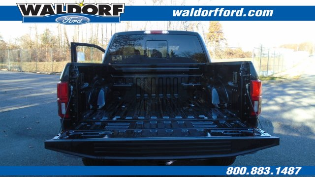 2018 F-150 SuperCrew Cab 4x4,  Pickup #WJ5297 - photo 16