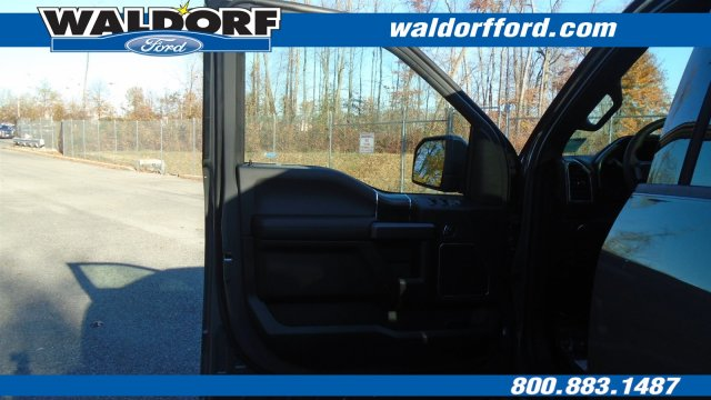 2018 F-150 Crew Cab 4x4, Pickup #WJ5303 - photo 20