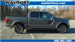 2018 F-150 Crew Cab 4x4, Pickup #WJ5303 - photo 4