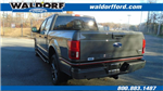 2018 F-150 Crew Cab 4x4, Pickup #WJ5303 - photo 2