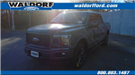 2018 F-150 Crew Cab 4x4, Pickup #WJ5303 - photo 1