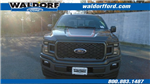 2018 F-150 Crew Cab 4x4, Pickup #WJ5303 - photo 8