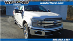 2018 F-150 SuperCrew Cab 4x4, Pickup #WJ5352 - photo 3