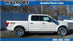 2018 F-150 SuperCrew Cab 4x4, Pickup #WJ5352 - photo 4