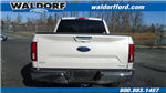 2018 F-150 SuperCrew Cab 4x4, Pickup #WJ5352 - photo 6