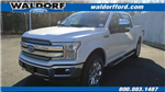 2018 F-150 SuperCrew Cab 4x4, Pickup #WJ5352 - photo 1