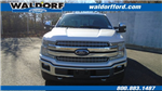 2018 F-150 SuperCrew Cab 4x4, Pickup #WJ5352 - photo 8