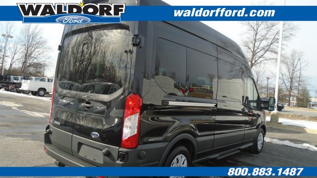 2018 Transit 350 High Roof 4x2,  Passenger Wagon #WJ5357 - photo 4