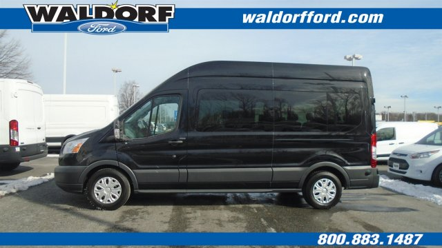 2018 Transit 350 High Roof 4x2,  Passenger Wagon #WJ5357 - photo 6