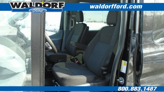 2018 Transit 350 High Roof 4x2,  Passenger Wagon #WJ5357 - photo 8