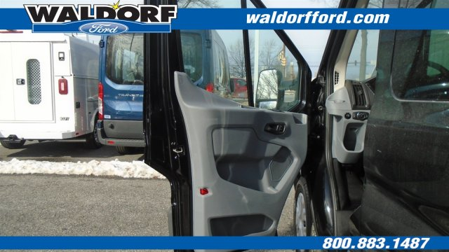 2018 Transit 350 High Roof 4x2,  Passenger Wagon #WJ5357 - photo 16